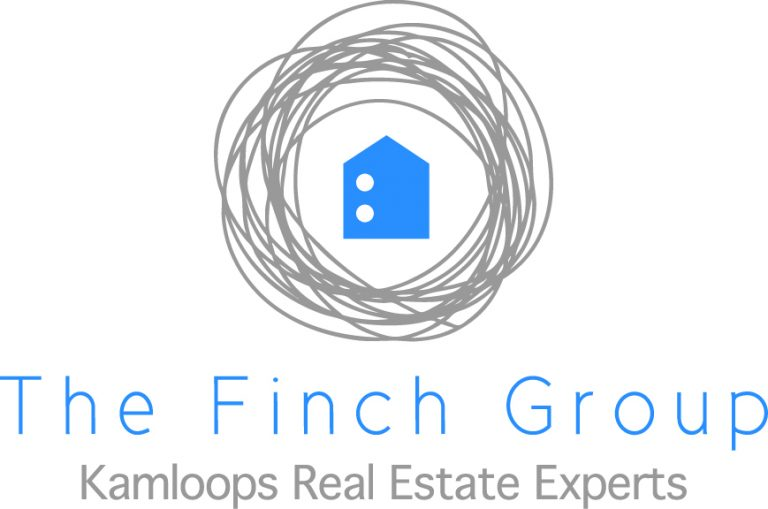 The Finch Group Logo Redesign 2016